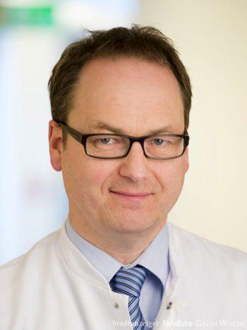 Vortrag: Prof. Dr. med. Woitalla – Impulskontrollstörungen bei Parkinson
