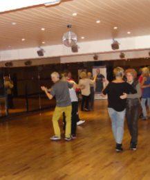 04. und 05.03.2017:  2. Teil des workshops:    Verbesserung der koordinativen Fähigkeiten und der Beweglichkeit durch Tanzen